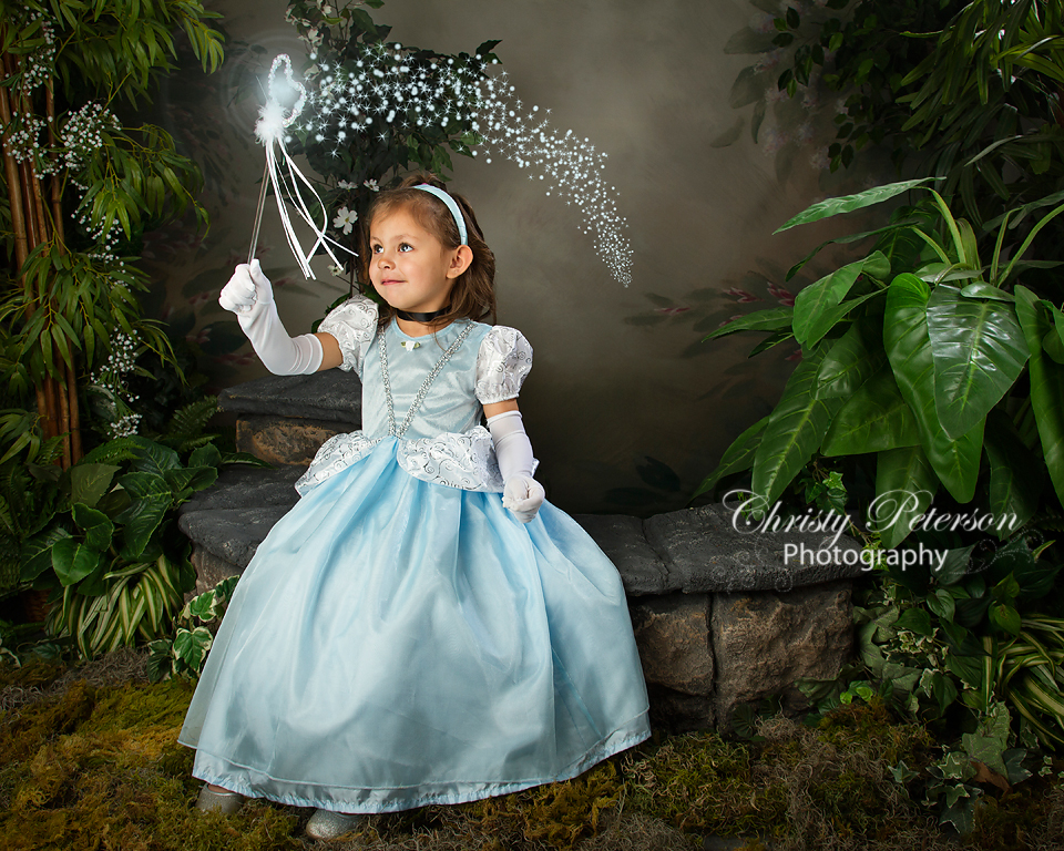 Mostly for Princesses | Christy Peterson