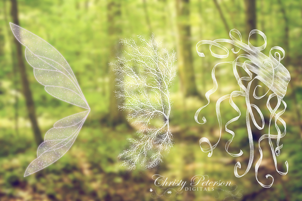 digital_fairy_wings_photoshop_brush_and_overlays set2 b